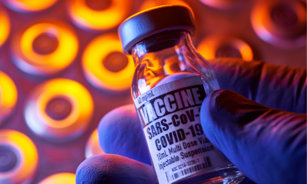 Vaccination progress: a province-by-province guide