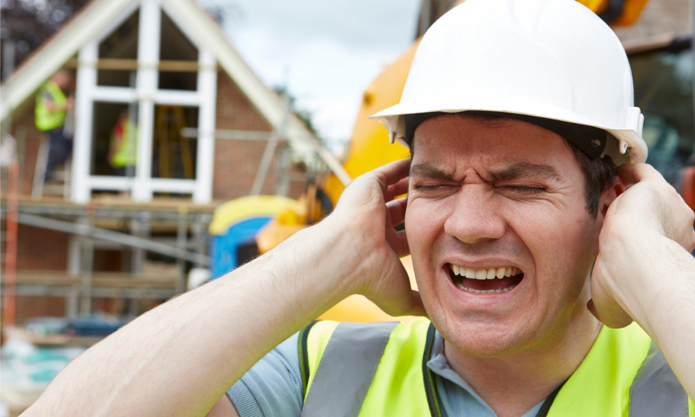 Best practices in hearing conservation for construction