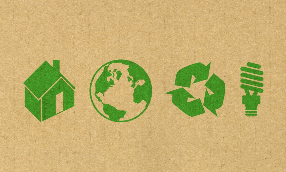 Embracing tech while managing your carbon footprint