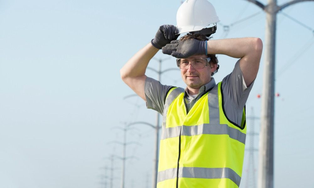 How to prevent heat stress in the workplace