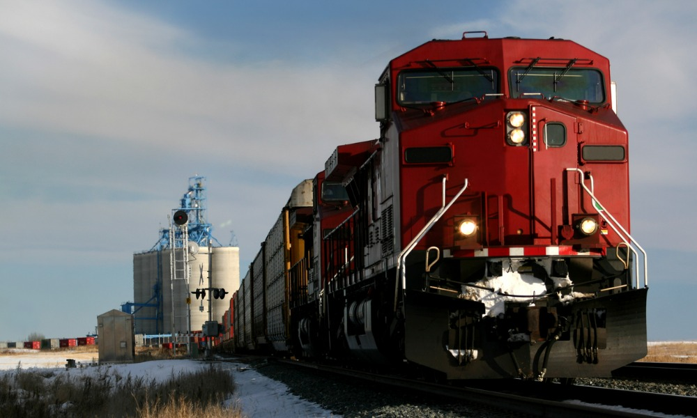 Transport Canada consulting to improve rail safety culture