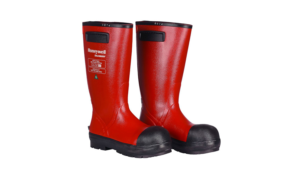 Honeywell Electrigrip™ Dielectric Boots