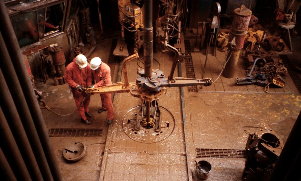 Oilfields workers walk away from volatile job market