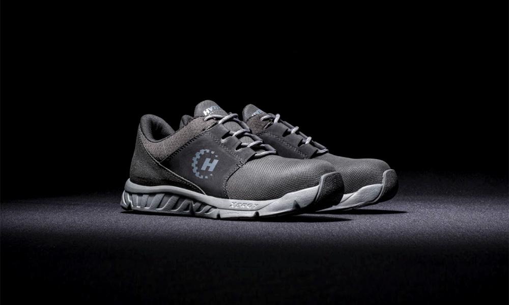 HYTEST Footwear Annex Athletic