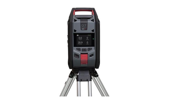 Blackline Safety G7 EXO Gas Sensor