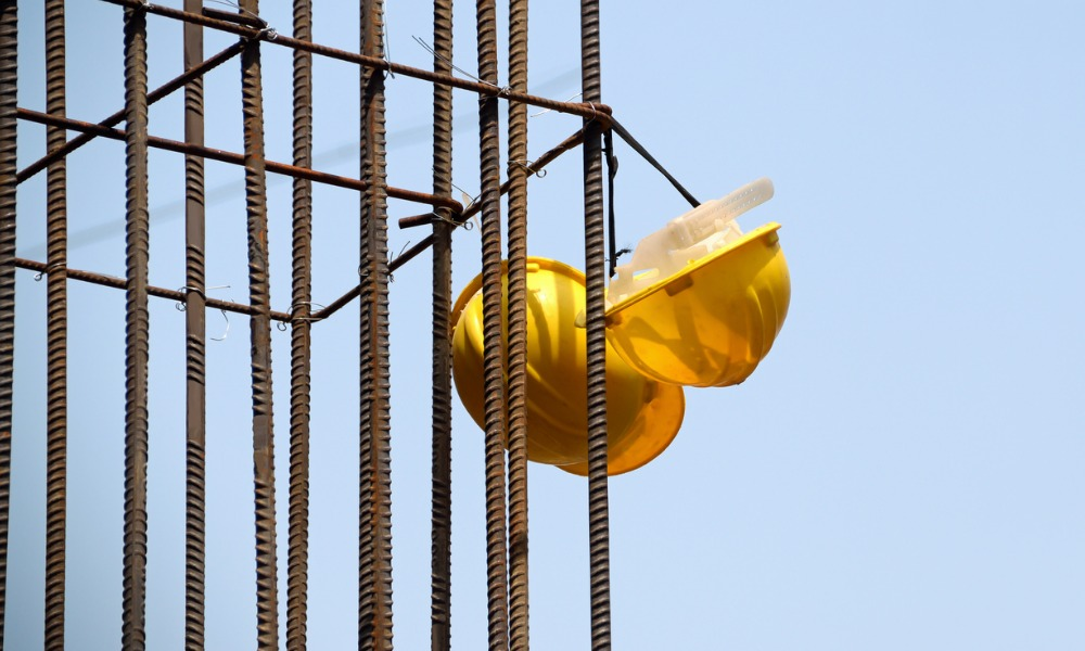 Worker killed in Alberta construction site incident