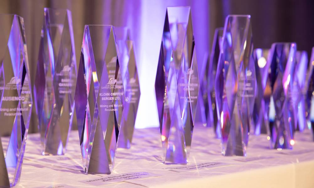 Register now to attend the 2021 Canada's Safest Employers Awards!