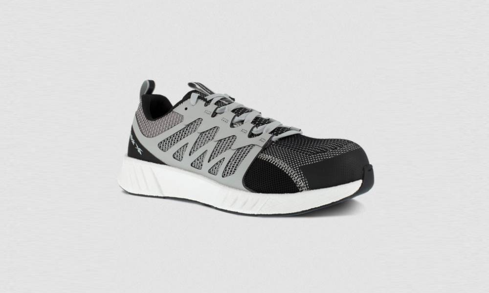Reebok Work Fusion Flexweave shoes