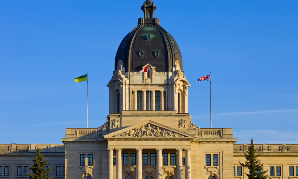Saskatchewan introduces legislation to protect health workers