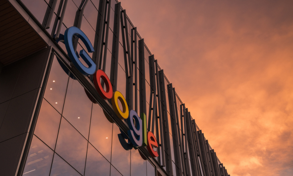 Google illegally underpaying thousands of workers across countries