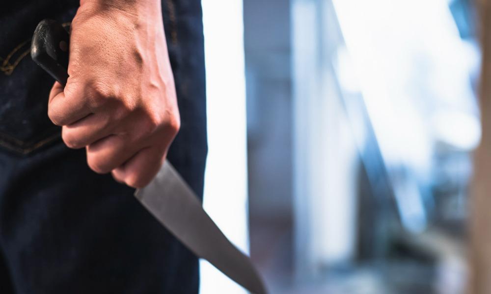 Electrician kills co-workers in killing spree
