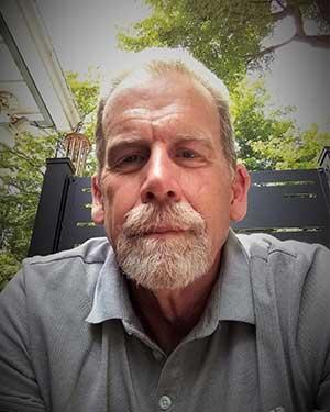 David Fretz, Health & Safety Consultant