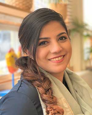 Maryam Khan, Health & Safety Consultant, Emerging Markets