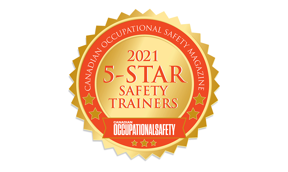 5-Star Safety Trainers