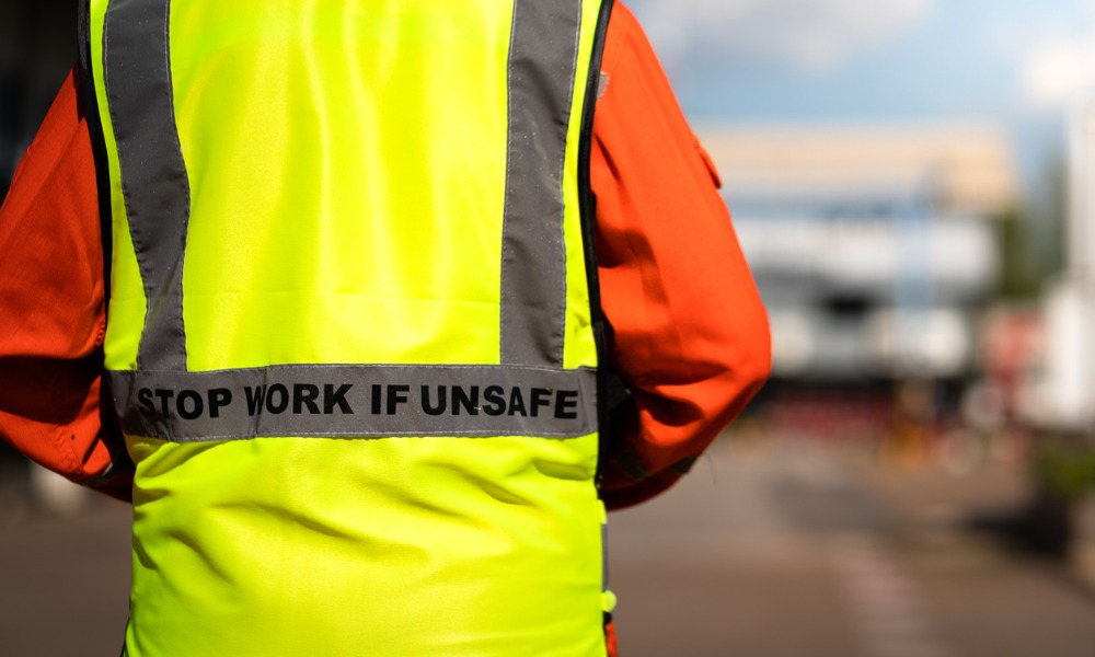 Trends in Health and Safety 2021