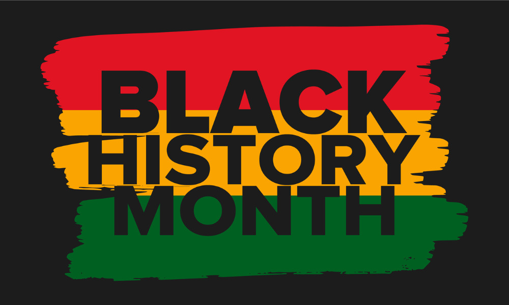 Three ways to commemorate Black History Month