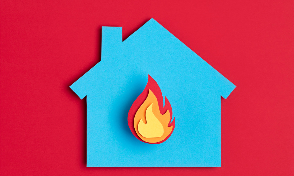 Is your employee's home fire preparedness ready to go?