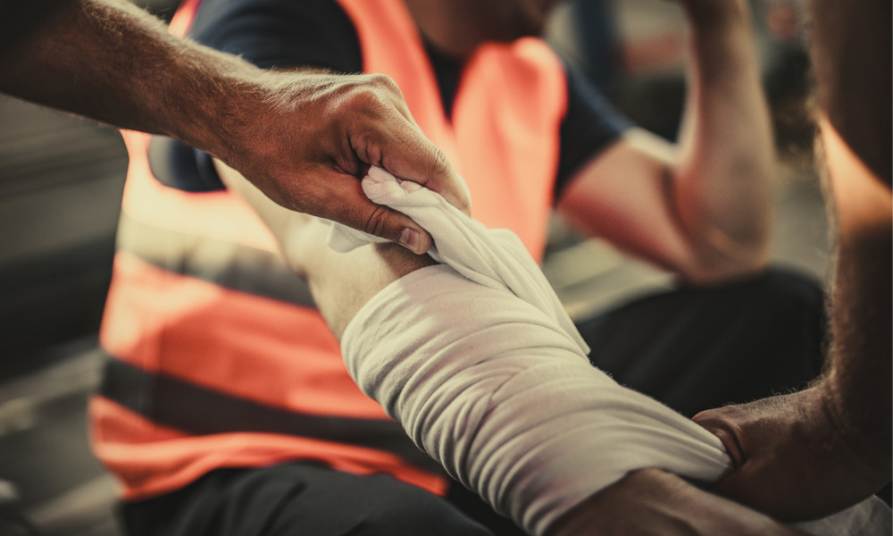 Saskatchewan's workplace injury rate decreases in 2020: Report