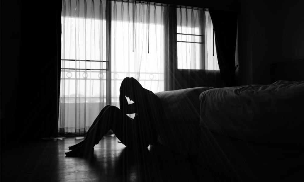 Depression linked to thousands of loss in earnings: Report