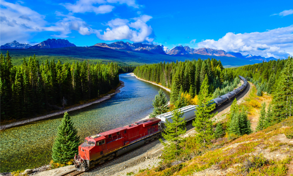 Transport Canada funding 135 rail safety programs across the country