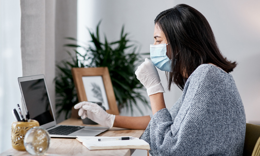 Ontario's new paid sick leave explained
