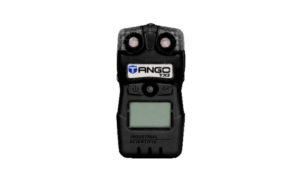Tango TX2 Two-Gas Detector