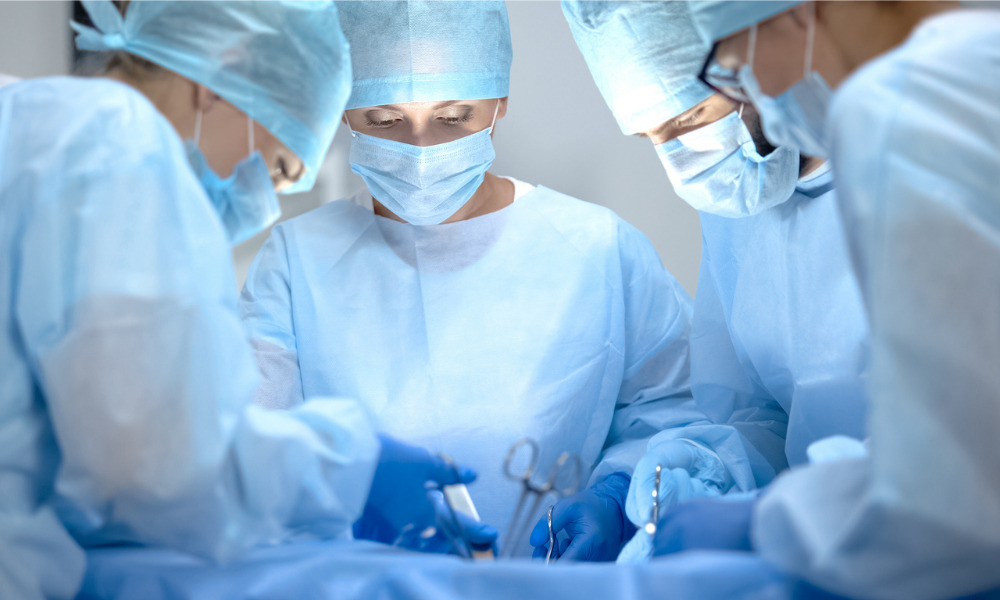 Alberta investing to expand surgery operations capacity