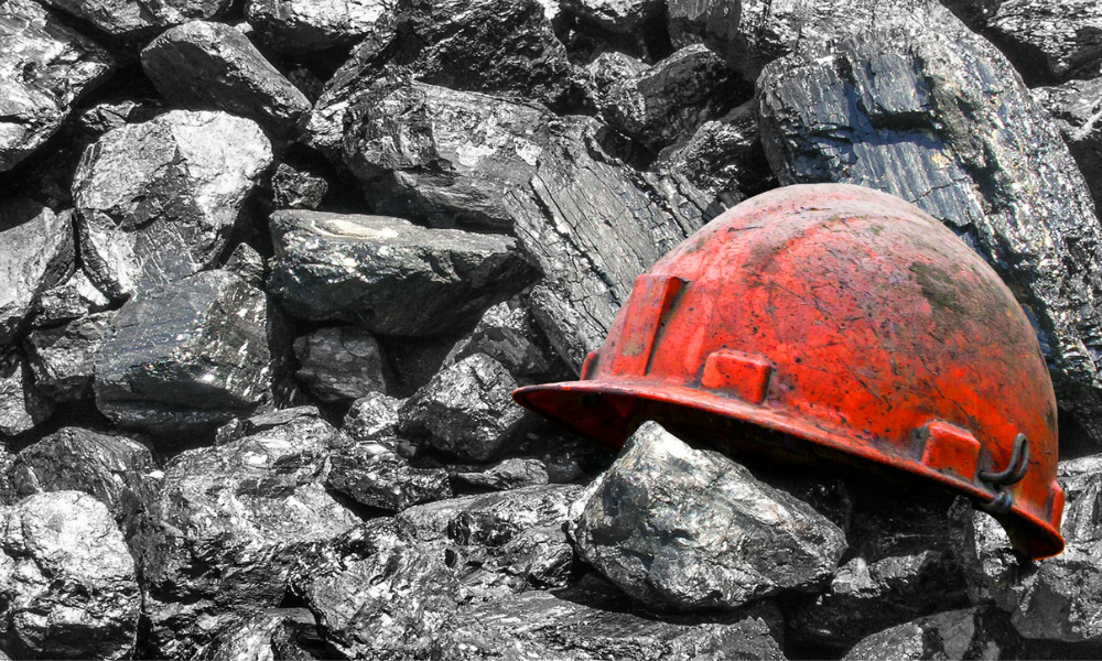 33 of out 39 miners rescued after being trapped in Sudbury mine since Sunday