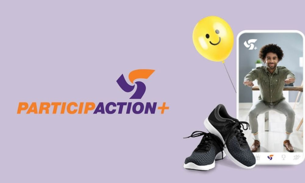 ParticipACTION app