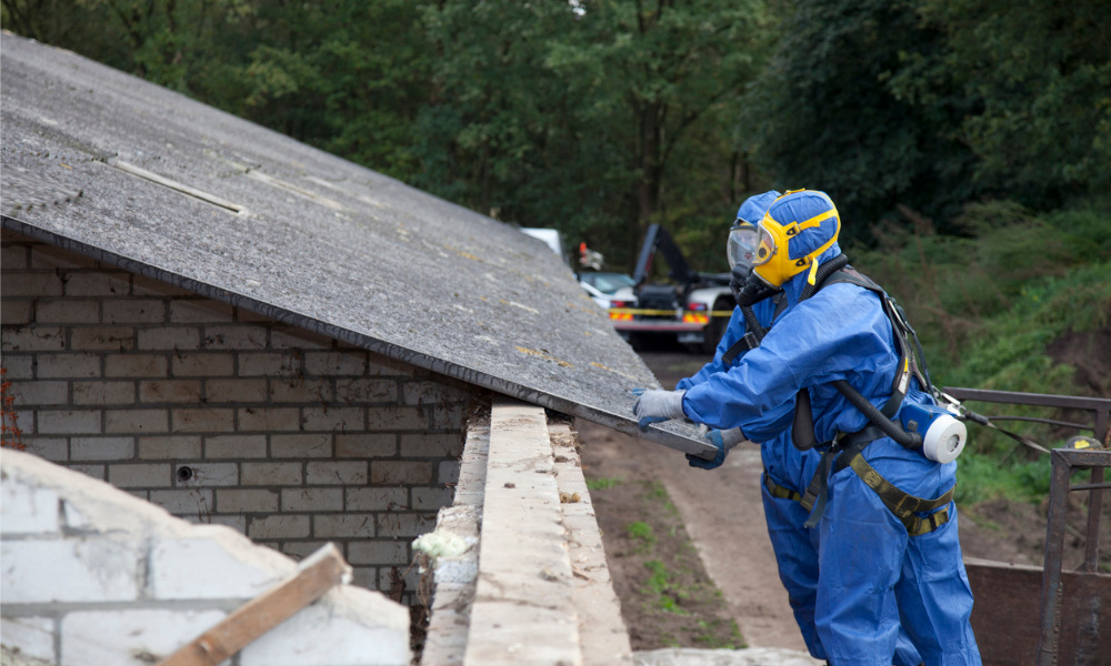 Asbestos management system not working, says CSA