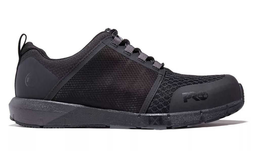 Timberland Pro Radius Composite Toe Work Sneaker
