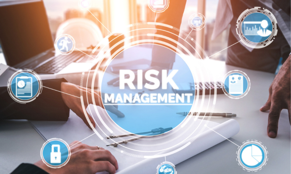 Why tech-based risk management firm is poised for U.S. expansion