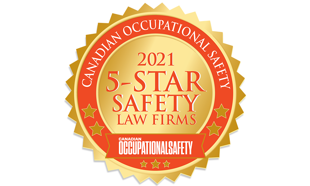 5-Star Safety Lawyers and Law Firms