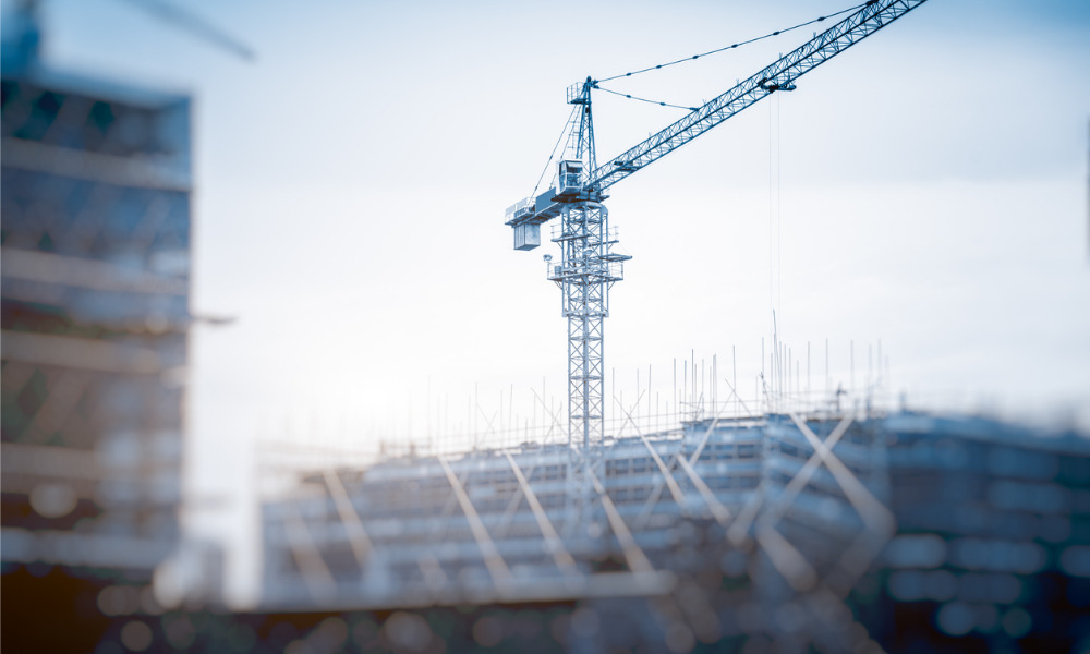 Crane collapse prevention key for worker safety