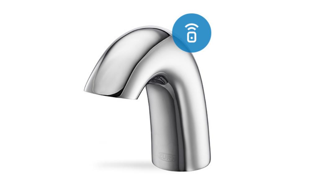 Zurn Canada Sensor Faucets