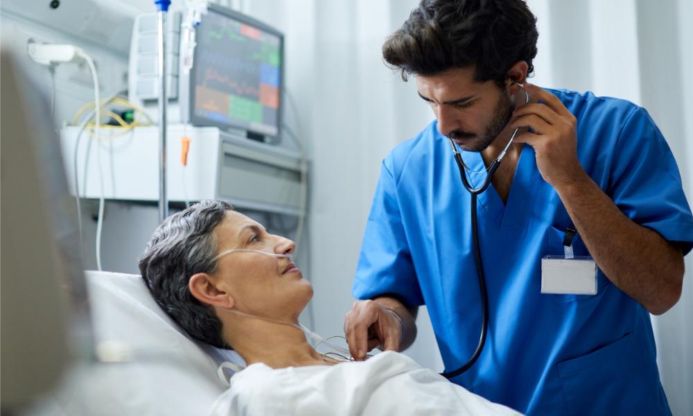 Ontario creating new cardiovascular surgery program at Thunder Bay acute care facility