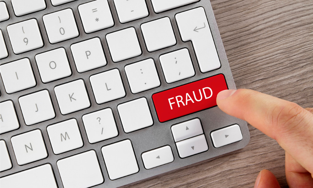 Canadian man pleads guilty for PPE wire fraud