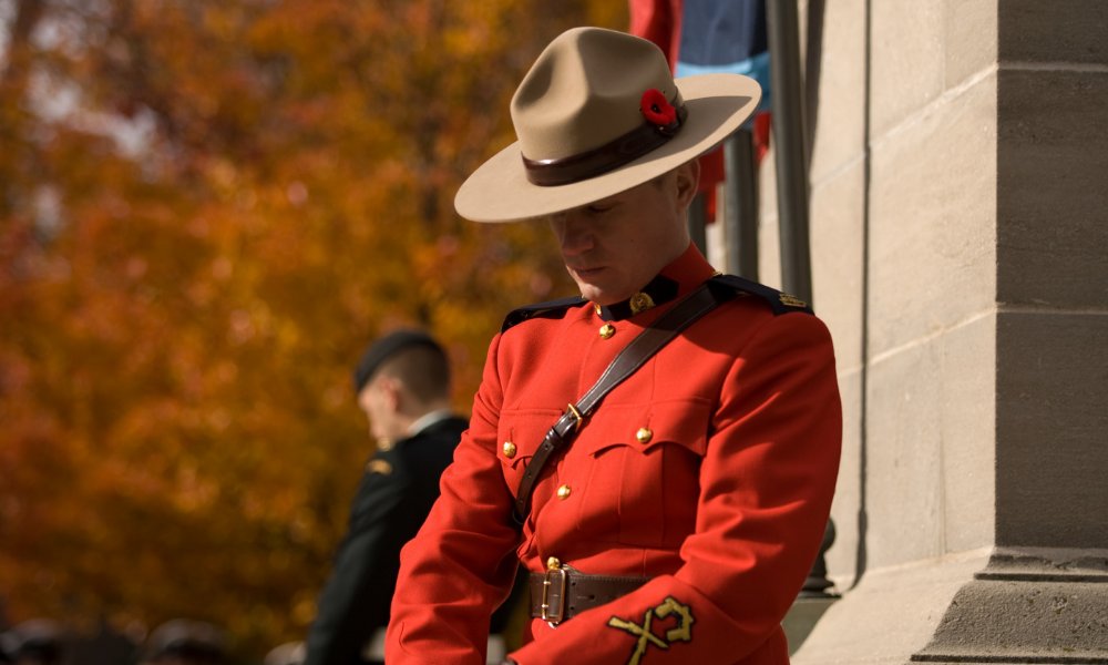 3 in 4 RCMP members struggling with stress amid pandemic