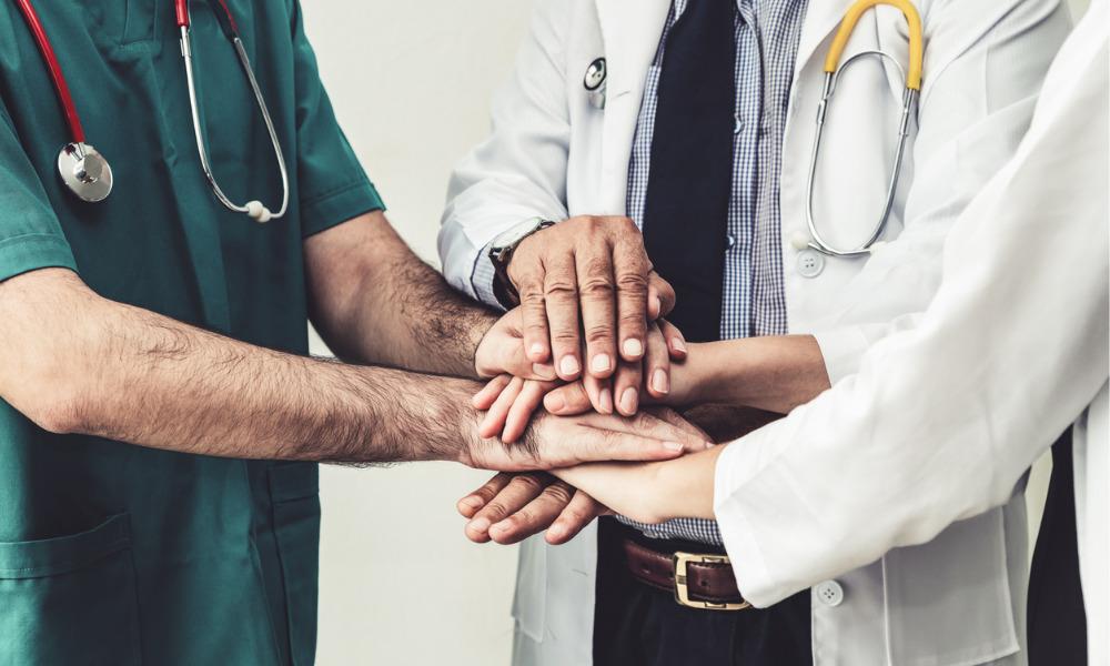Alberta invests to improve health-care workforce