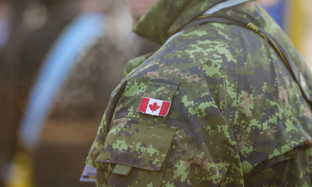 Webinar on military sexual misconduct, trauma continues this month