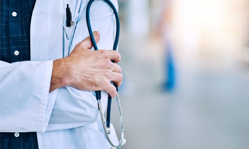 Health care system a priority for Canadians ahead of federal election