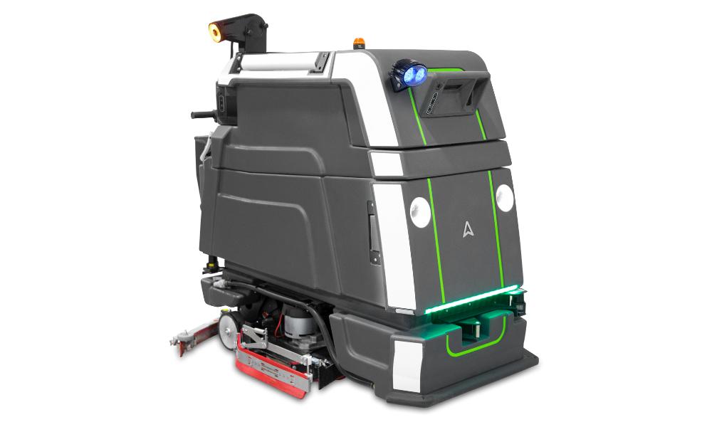 Avidbots Disinfection Add-On