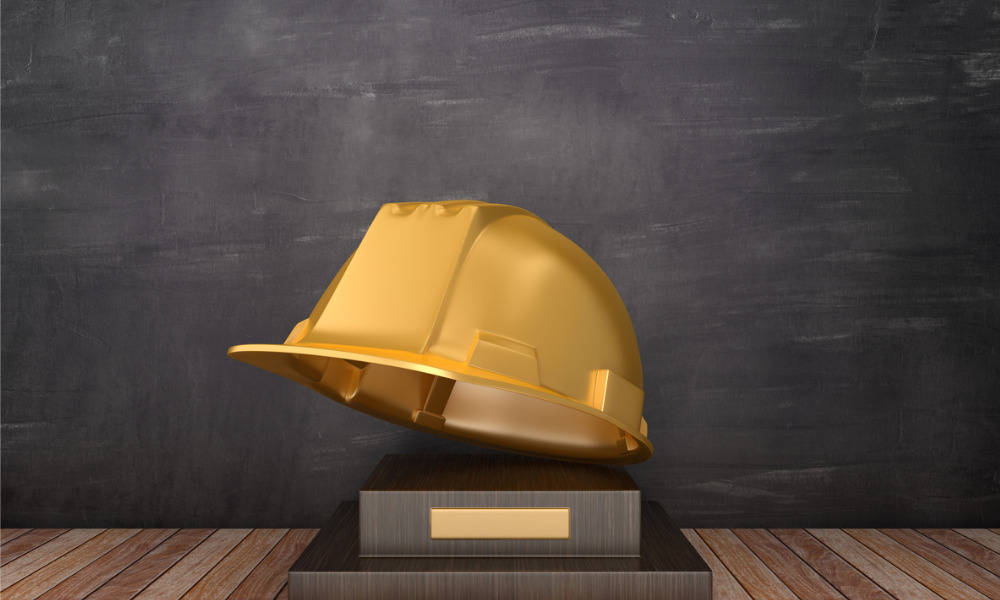 Canada's Safest Employers Awards: Registration now open for virtual show!