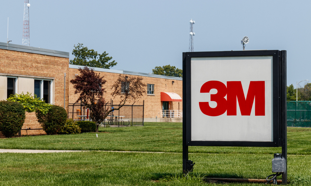 3M Boron Nitride Cooling Fillers