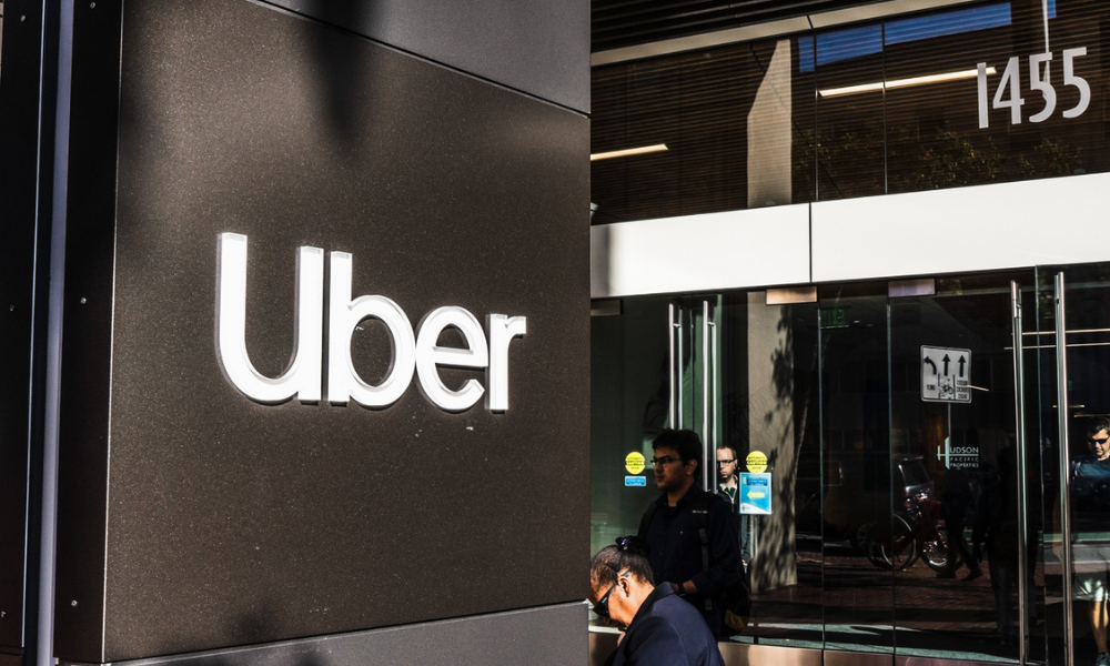 Uber accused of firing drivers for refusing unsafe work