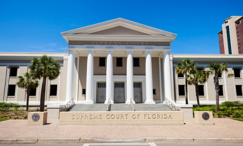 Florida Supreme Court reverses course on death penalty requiring unanimous juries