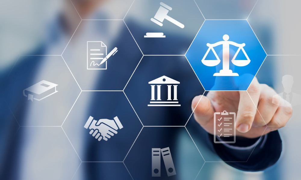 2019 was record-breaking year for legaltech investments