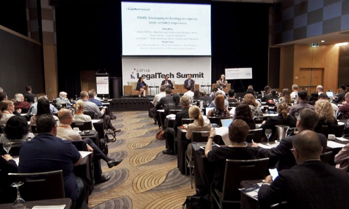 LegalTech Summit