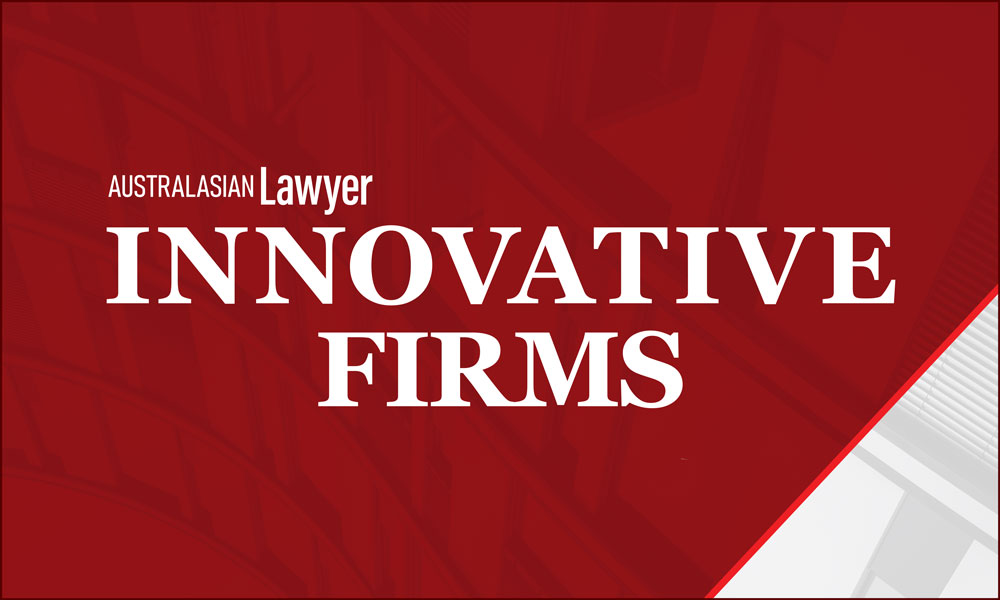 Innovative firms