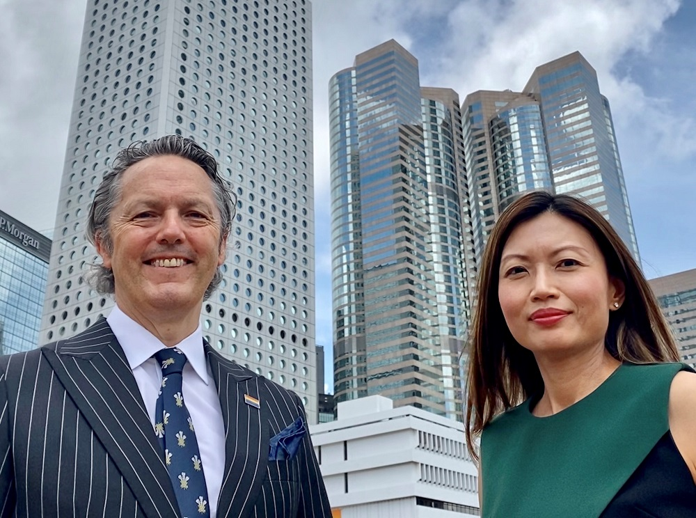Clifford Chance announces new regional managing partner for APAC